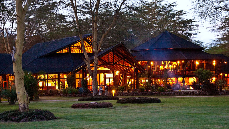 Amboseli 2 Days 1 Night